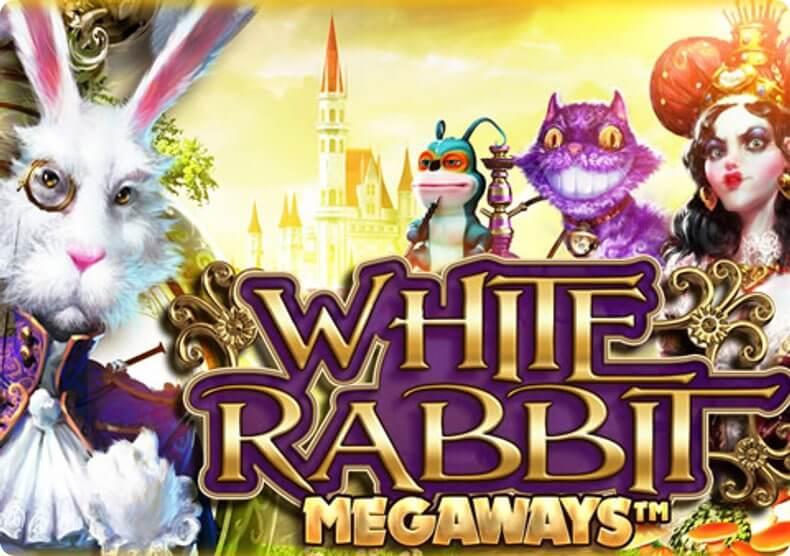 White Rabbit Megaways™ Megaways™