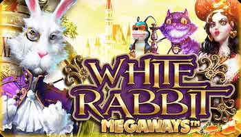 WHITE RABBIT MEGAWAYS™ รีวิว