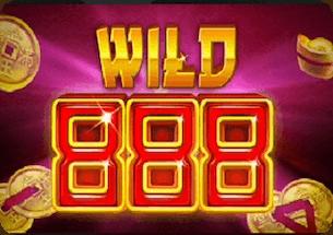 Wild 888 Slot