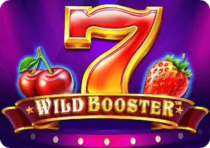 Wild Booster Slot Thailand