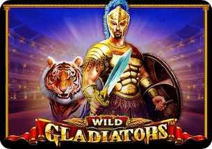 Wild Gladiators Slot