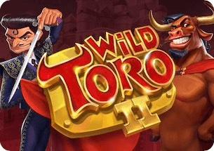 Wild Toro 2 Slot