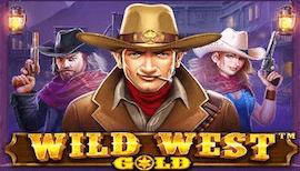 WILD WEST GOLD SLOT รีวิว