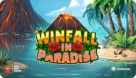 Winfall in Paradise Slot Review