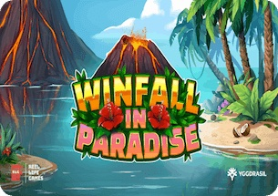 Winfall in Paradise Slot