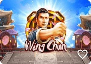 Wing Chun Slot