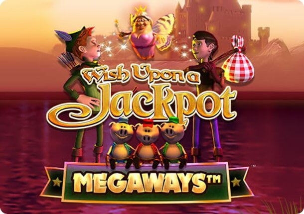 Wish Upon a Jackpot Megaways™