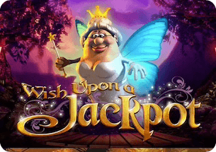 Wish Upon a Jackpot Slot Thailand