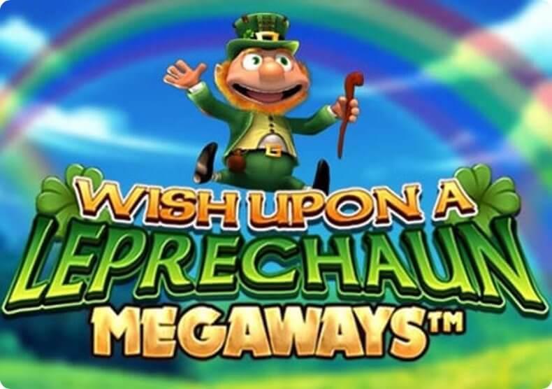 Wish Upon a Leprechaun Megaways™ Thailand