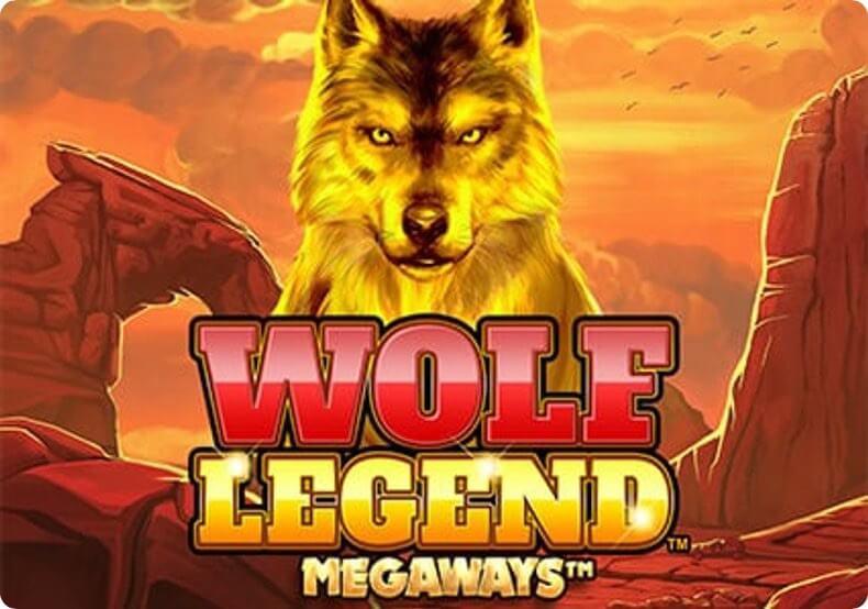 Wolf Legend Megaways™ Thailand