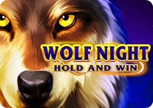 Wolf Night Slot