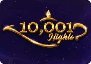 10,001 Nights Slot