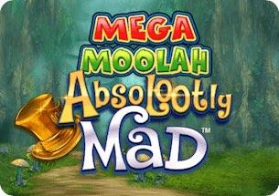 Absolootly Mad Mega Moolah Slot