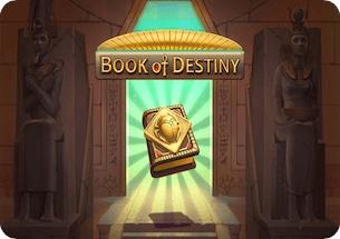 Book of Destiny Slot