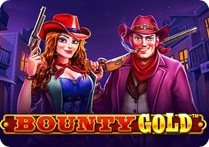 Bounty Gold Slot