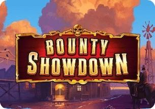 Bounty Showdown Slot
