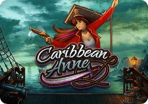 Caribbean Anne Slot