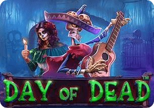 Day of Dead Slot