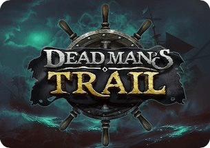Dead Mans Trail Slot