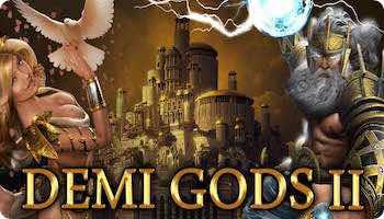 DEMI GODS SLOT 2 รีวิว