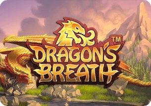 Dragon's Breath Slot