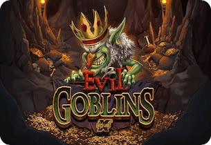 Evil Goblins xBomb Slot