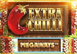 Extra Chilli Megaways Bonus Buy