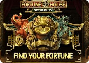 Fortune House Power Reels Slot