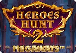 Heroes Hunt 2 Megaways Slot