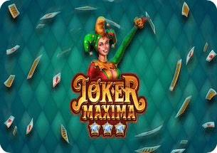 Joker Maxima Slot