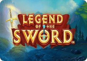Legend of the Sword Slot