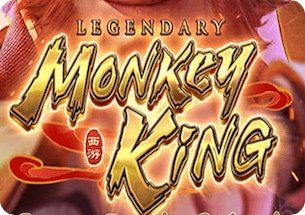 Legendary Monkey King Slot