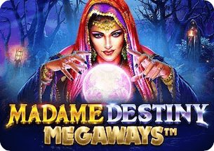 Madame Destiny Megaways™ Thailand