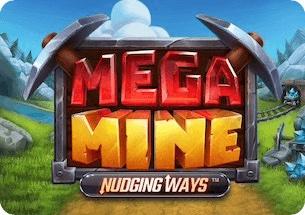 Mega Mine Nudging Ways Slot