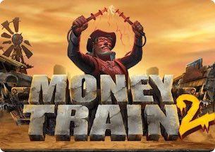 Money Train 2 Slot Thailand