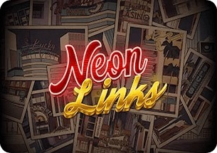 Neon Links Slot