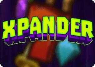 Xpander Slot