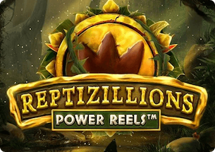 Reptizillions Power Reels Slot