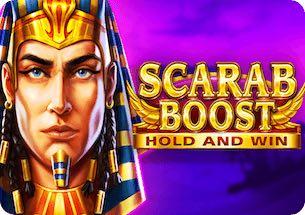 Scarab Boost Slot
