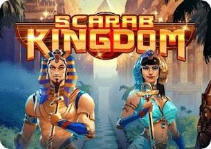 Scarab Kingdom Slot