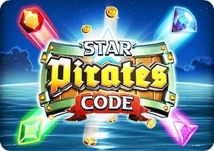 Star Pirates Code Slot