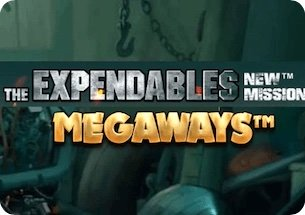 The Expendables New Mission Megaways Slot