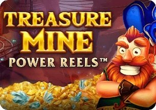 Treasure Mine Power Reels Slot