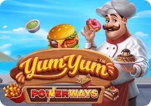 Yum Yum Powerways Slot