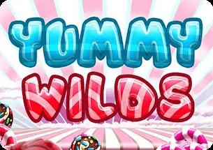 Yummy Wilds Slot