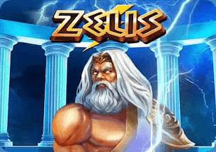 Zeus Slot Thailand
