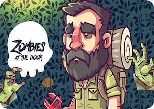 Zombies at the Door Slot