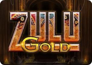 Zulu Gold Slot